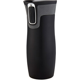 Contigo West Loop Insulated Mug 470ml matt black